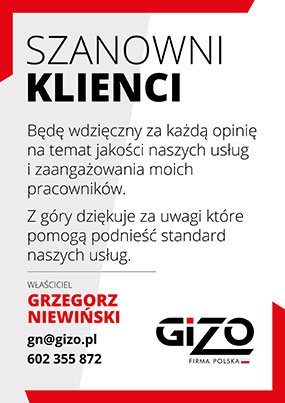 gizo-opinie-grzegorz-niewiński