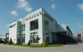 Biuro nr 1 w Złotorii 225, 16-070 Choroszcz