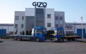 Gizo oddział Białystok Złotoria 225, 16-070 Choroszcz Flota MAN