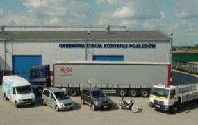 Gizo Okręgowa Stacja Kontroli Pojazdów Złotoria 225, 16-070 Choroszcz