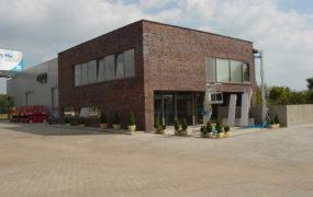Gizo oddział Tychy, ul. Beskidzka 21 43-100 Tychy trasa nr 1 Katowice – Tychy