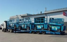 Gizo jednostki transportowe