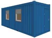 Gizo kontenery