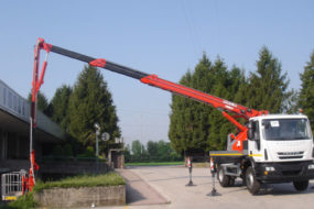Isoli PTJ 270 S