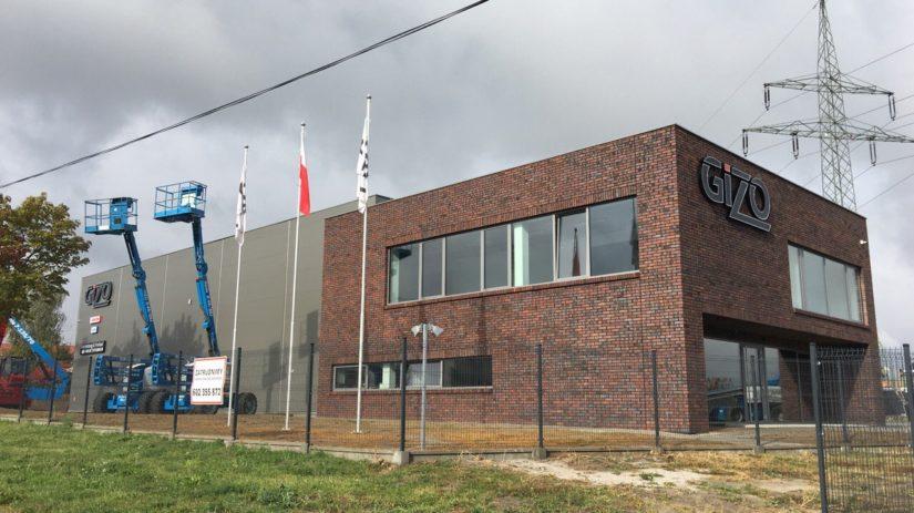Oddział w Szczecinie