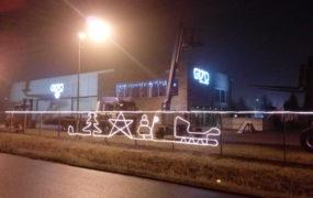 Gizo Oddział Poznań życzenia świąteczne