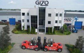 Wózki widłowe Kalmar Gizo oddział Białystok Złotoria 225, 16-070 Choroszcz