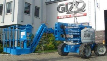 Genie Z45/25 JRT