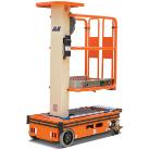 JLG Ecolift - Gizo